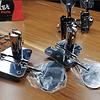 Set de Clavijas Fender para Jazz Bass® / Precision Bass® Vintage