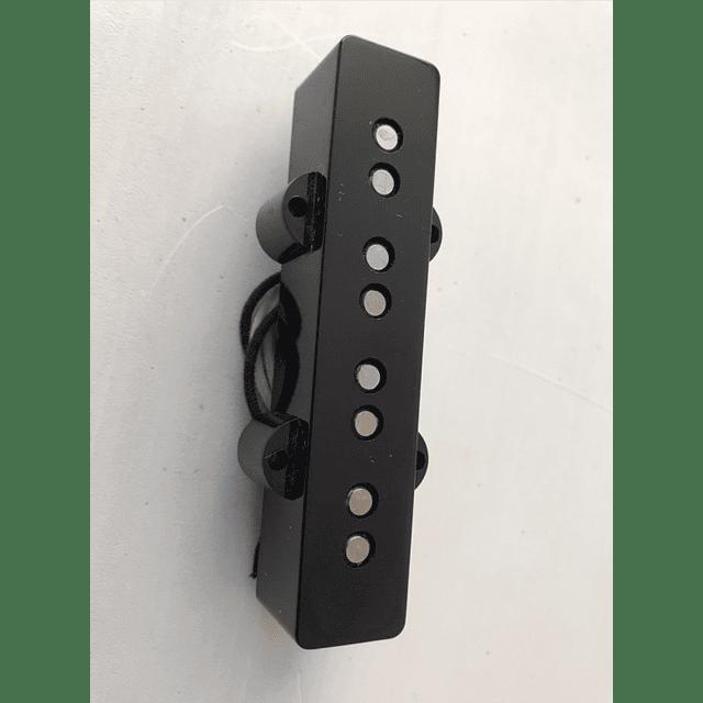 Jazz Bass 60' Custom  (Neck)