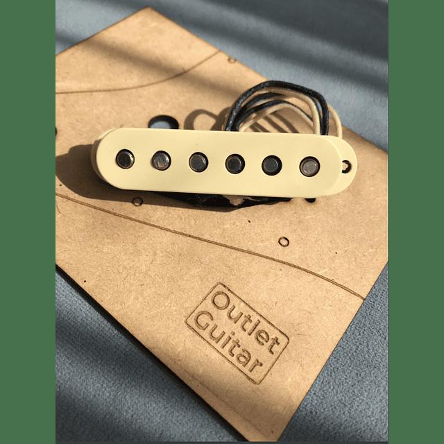 57/62 Fender Strat (Sola)