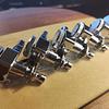 Set de Clavijas Locking Fender