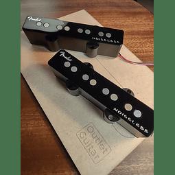 Fender Jazzbass N4