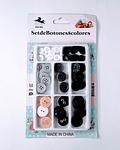 Set Botones