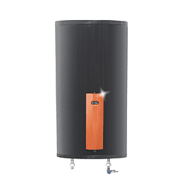 Termo eléctrico 100 Litros / Conexión inferior