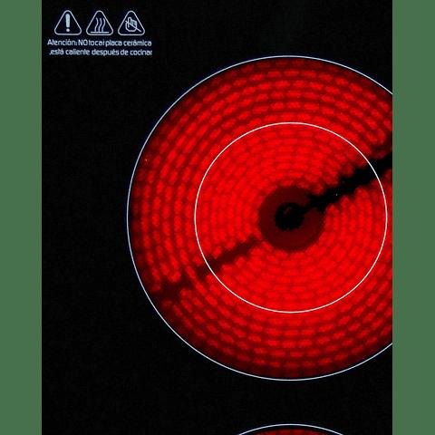 Encimera Vitrocerámica UT VFTC-2P