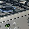 Cocina UT Euro60 PRO / Gas Natural
