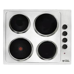Encimera eléctrica UT Prime E4P