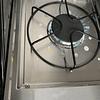 Parrilla Gas UT GRILLER 3QA LED INOX