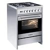 Cocina Ursus Pro Q4 / Gas Licuado