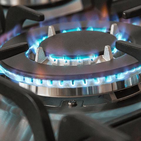 Encimera UT Prime GLT-5 / Gas Natural