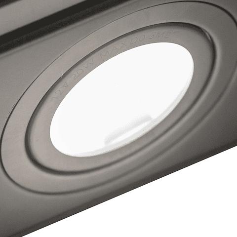 Campana UT Aura 60 Inox