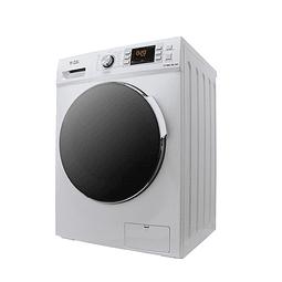 Lavadora Secadora Inverter UT WMDI-10K.7K 15P