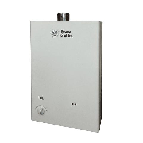 Calefon UT C10 TF / Gas Licuado