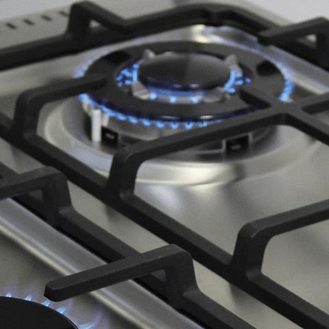 Cocina UT Euro90 PRO / Gas natural