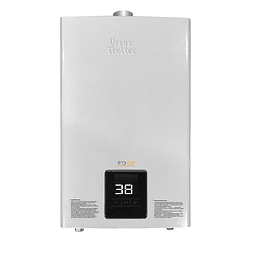 Calefon UT R13-CTF / Gas Licuado
