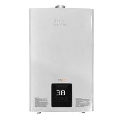 Calefon UT R16-CTF / Gas Licuado