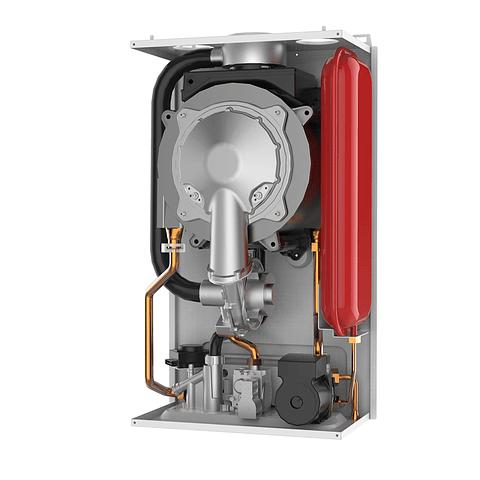 Caldera de Condensación Pre-Mix UT PMC-24 TFE / Gas Natural