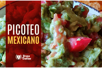 Picoteo Mexicano
