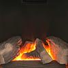 Calefactor ambiental de gas Ecowood-MT8 / Gas Natural