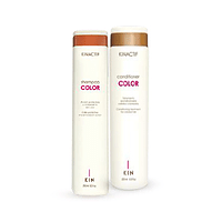 PACK KIN COLOR SHAMPOO 250ML+ACONDICIONADOR 200ML