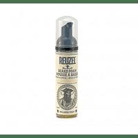 Espuma hidratante barba Wood & Spice Reuzel 70ml