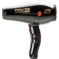 SECADOR PARLUX 385 I Y C POWERLIGHT BLACK