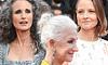 Canas en Cannes