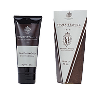 Crema de Afeitar Sandalwood Tubo Truefitt and Hill 75gr