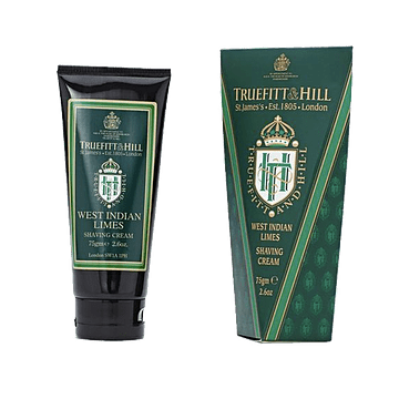Crema de Afeitar West Indian Limes Tubo Truefitt and Hill 75gr