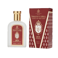 Aftershave Bálsamo 1805 Truefitt and Hill 100ml