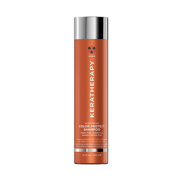 Shampoo Color Protect Keratherapy 300ml