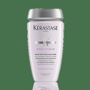 Shampoo Bain Specifique Anti-pelliculaire 250ml