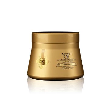 Máscara Mythic Oil  200ml
