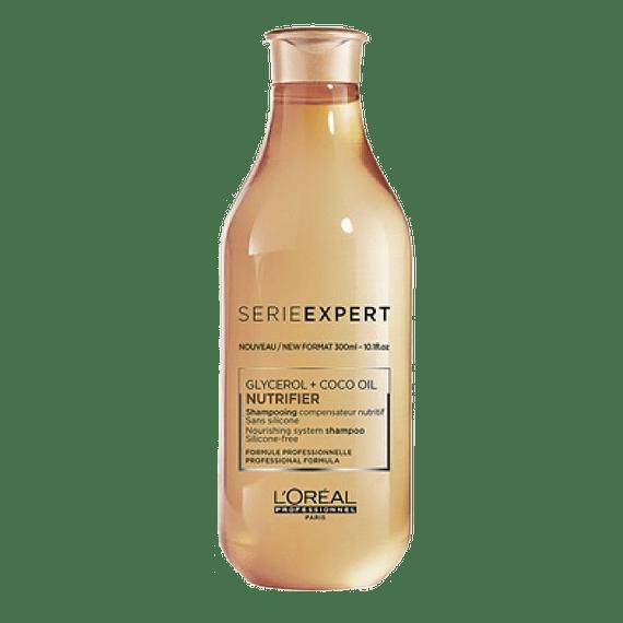 Shampoo Nutrifier 300ml- Image 1