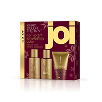 K-PAK Color Therapy Trio JOICO 50ml