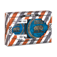 Pack Pomada Blue 113gr + 35gr