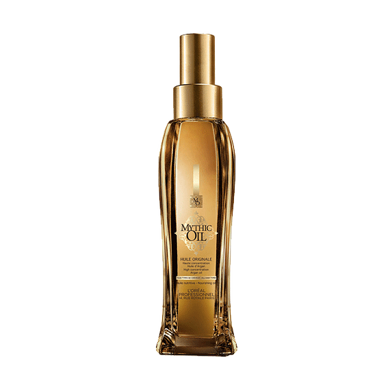 Aceite Mythic Oil 100ml- Image 1