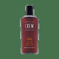 Shampoo Daily AMERICAN CREW 250ml