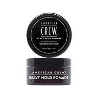 Pomada heavy Hold AMERICAN CREW 85gr