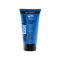 Crema Curling Cream SEXY HAIR 150ml