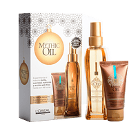 Pack Mythic Oil Original 100ml + Crema 50ml