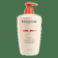 Shampoo Bain Satin 2 500ml