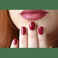 💅 Manicure Semipermanente ▷ BARRIO INDEPENDENCIA