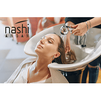 👩 Tratamiento Nashi Filler Therapy