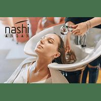 👩 Tratamiento Máscara Nashi Argan