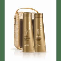 Pack KPAK DUO Shampoo y Acondicionador 300ml (BOLSO REGALO)