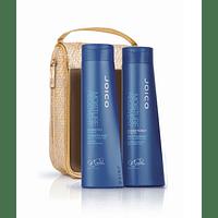 Pack Moisture Recovery  DUO Shampoo y Acondicionador 300ml (BOLSO REGALO)