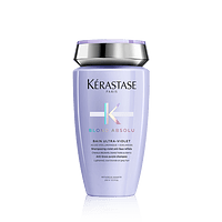 Bain Ultra Violet Blond Absolu KÉRASTASE 250ml