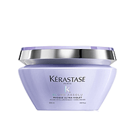Masque Ultra Violet Blond Absolu KÉRASTASE 200ml