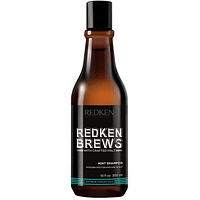 Shampoo Mint Clean Brews REDKEN 300ml