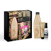 PACK  ALL SOFT 300ml + Regalo